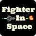 Download Fighter Space:Galaxy invaders 1.2 APK