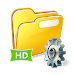 Download CM FILE MANAGER HD 3.5.0 APK