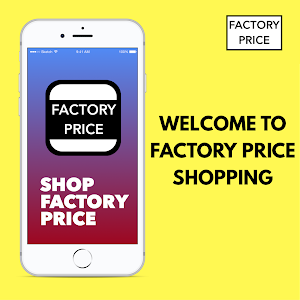 Download Wholesale Shopping Factory Price Club First Copy 12.0 APK