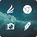Download Flight Lite - Minimalist Icons (Free Version) 3.0.0 APK