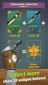 Download Flip the Knife PvP PRO 1.0.27 APK
