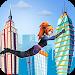 Download Sky Rope Swing : The Flying Rope Guy 1.0 APK