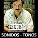Download Frases Pablo Escobar Ringtones 2.1 APK