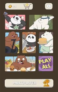 Download Free Fur All – We Bare Bears 1.0.4 APK
