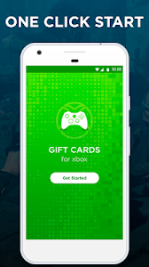 Download Free Gift Cards: Play and Get Reward 1.0.1 APK
