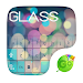 Download Free Z Glass GO Keyboard Theme 4.16 APK
