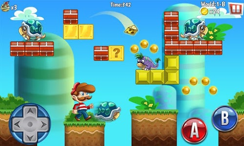 Download French's World 2 1.0.7 APK