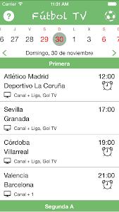 Download Futbol TV  APK