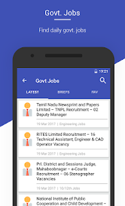 Download GK & Current Affairs 2018, Railway, SSC, IBPS 4.3 APK