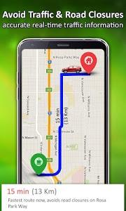 Download GPS Route Finder - GPS, Maps, Navigation & Traffic 5.9 APK
