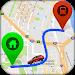 GPS Route Finder - GPS, Maps, Navigation & Traffic