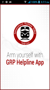 Download GRP Help App (Official) 3.2 APK