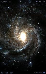 Download Galactic Core Live Wallpaper 2.41 APK