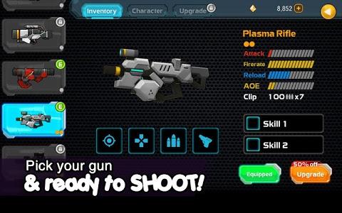 Download Galaxy Gunner : The Last Man Standing 3D Game 1.7.5 APK