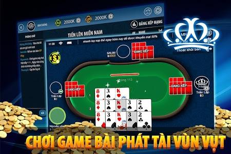 Download Game Bai Doi Thuong - IPLAY 3.04 APK