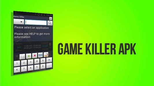 Download Game Killer New Pro 18 App. 1.0.0 APK