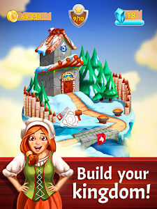 Download Game of Words: Cross and Connect 1.19.1 APK