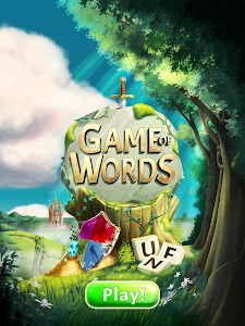 Download Game of Words: Cross and Connect 1.20.0 APK