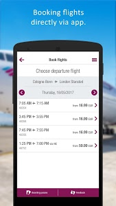 Download Eurowings - cheap flights 4.5.0 APK