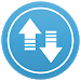 Download Giga File Transfer - Send files unlimited capacity 1.0.0 APK