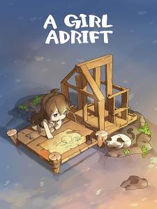 screenshot of A Girl Adrift version 1.34