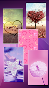 Download Girly Wallpapers Backgrounds 2.7 APK