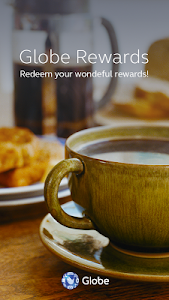 screenshot of Globe Rewards version 3.0.26