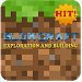 Glow Craft: Exploration HD