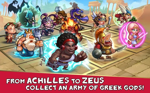Download Gods Rush 1.1.46 APK