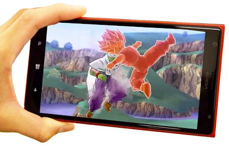 Download Goku Last Shin Xenoverse 2 APK