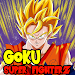 Download Goku Super FighterZ 6.1.0 APK