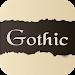 Free Font - Gothic
