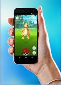 Download Gps Map For Pokemon Go : Prank 1.2 APK