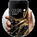 Download Graceful Gold - Launcher Theme 3.0 APK