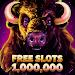 Download Grand Buffalo Wild Jackpot Slots 1.0 APK