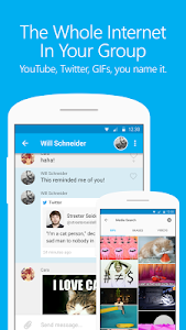 Download GroupMe  APK
