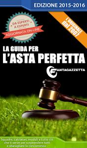 screenshot of Guida per l'asta perfetta 2016 version 2.5.3