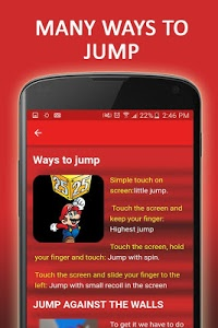 Download Guide Mario Run 2017 1.00 APK