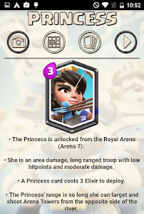 screenshot of House Royale - The Clash Guide version 1.3.7
