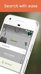 Download Gumtree Local Ads - Buy & Sell  APK