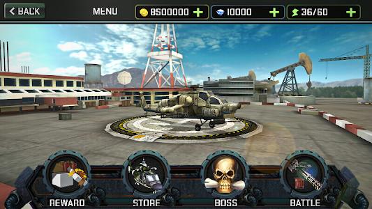 Download Gunship Strike 3D  APK