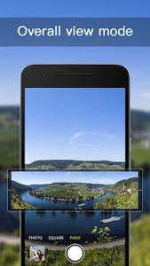 screenshot of HD Camera - Quick Snap Photo & Video version 1.6.6