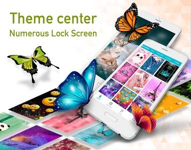 screenshot of Free AppLock & DIY Lock Screen Wallpapers Security version 2.2.7