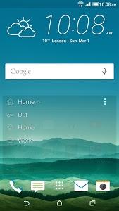 Download HTC Sense Home  APK