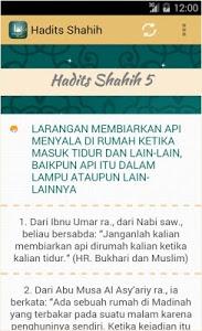 Download Hadits Shahih 2.2.0 APK
