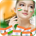 Download Indian Flag DP Maker Photo Frame 2018 1.4 APK