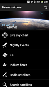 Download Heavens-Above 1.62 APK