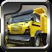 Download Heavy dump truck 3D parking 1.1 APK