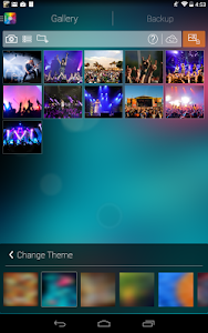 screenshot of Hide Pictures & Videos - FotoX version 1.3
