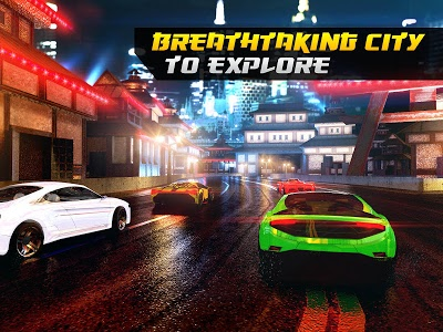 Download High Speed Race: Racing Need 1.91 APK